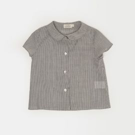 Camisa Cuello Bebé Mil Rayas